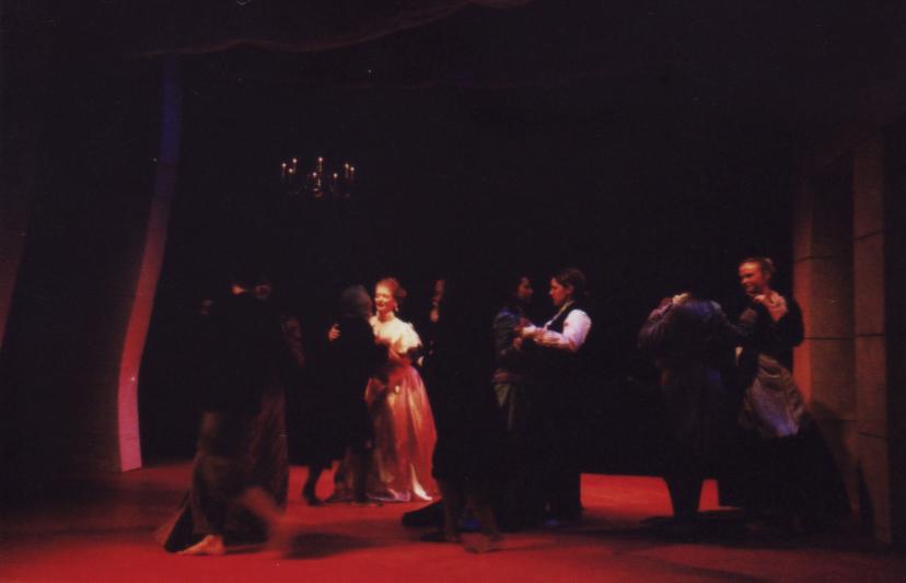 thedance